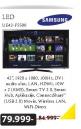 LED Televizor UE42f5500