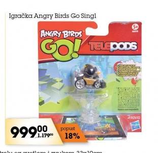 Igračka Angry birds go