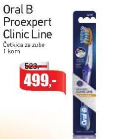 Četkica za zube Proexpert Clinic Line