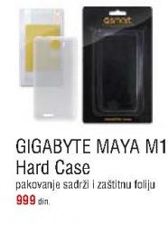 Zaštitna maska za Gigabyte Maya M1 Hard Case