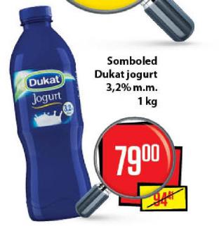 Jogurt 3,2% mm