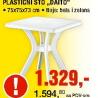 Plastični sto ''Daito''