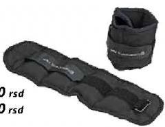 Tegovi za zglobove Ankle Wrist Weight