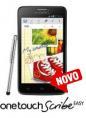Mobilni telefon OT 8000D Scribe Easy Dual Sim