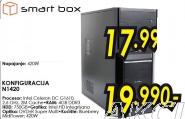 Desktop računar Smart Box konfiguracija N1420