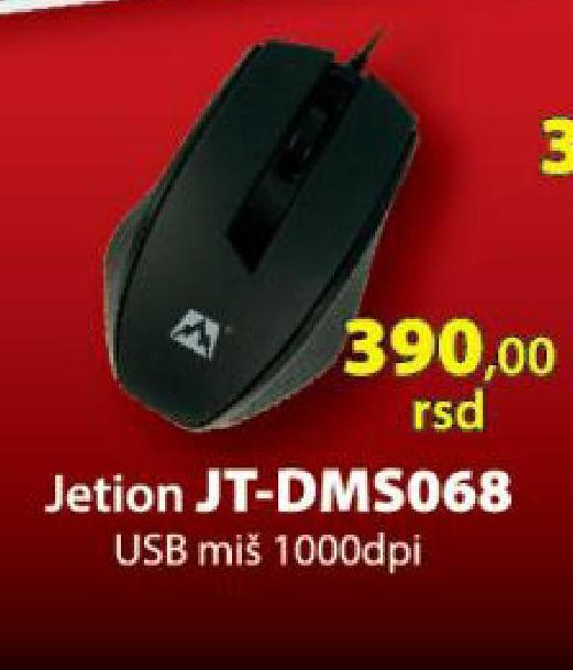 Miš JT-DMS068