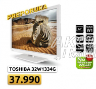 LED LCD TV 32W1334G