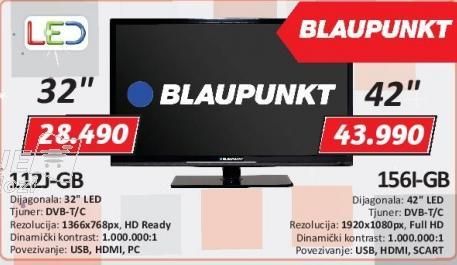 """Televizor LED 32"""" 112j-gb"""