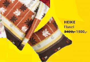Set posteljine Heike