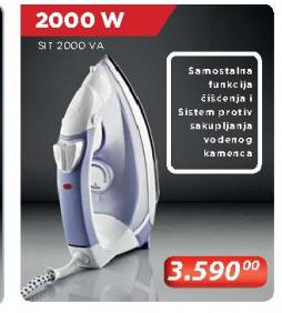 Pegla Sit 2000 VA