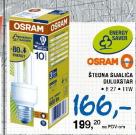 Štedna sijalica Duluxstar, OSRAM