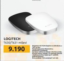 Miš T630/T631 for Mac - 910-003864