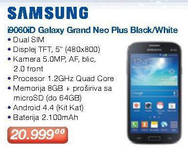 Mobilni telefon Galaxy Grand Neo I9060id Plus