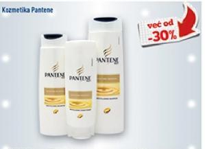 Sniženje Pantene kozmetike