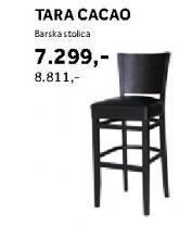 Barska stolica Tara Cacao