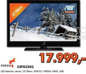 Televizor led 23FG2302
