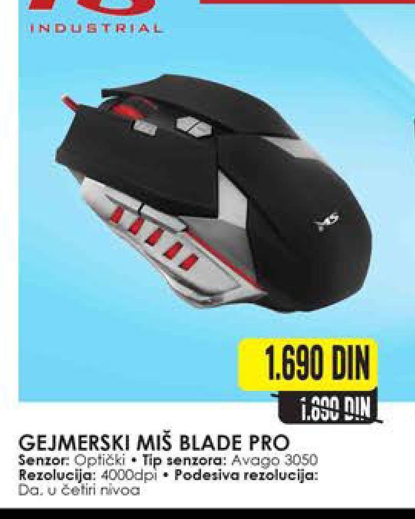 Miš gaming
