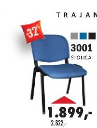 Stolica 3001