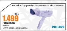 Fen za kosu HP8105