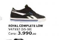 Patike Royal complete LOW Reebok