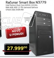 Računar Smart Box N3779