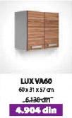 Kuhinjski element LUX VA60