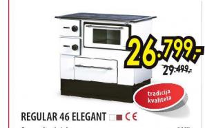 Regular 46 Elegant