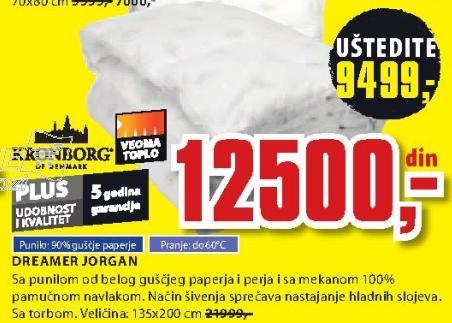 Jorgan Dreamer