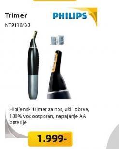 Trimer NT9110/30