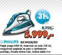 Pegla GC4410/02