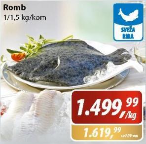 Riba romb
