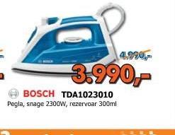 Pegla TDA 1023010