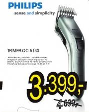 Trimer QC 5130