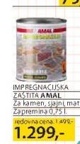Impregnacijska zaštita Amal
