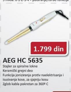 Stajler HC5635