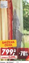 Zavesa ''Buddha''