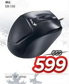 Miš Dx-150