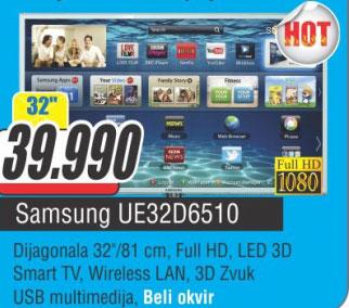LED Televizor UE28F4000