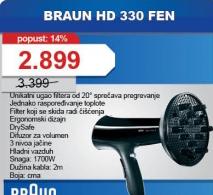 Fen HD330