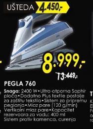 Pegla 760 AB