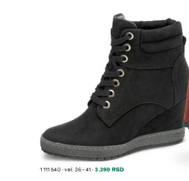 Cipele ženske 1111540
