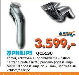 Trimer QC5130