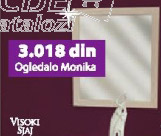 Ogledalo Monika