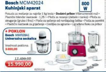 Multipraktik MCM42024