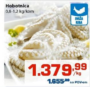 Hobotnica