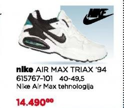 Patike Air Max Triax 94