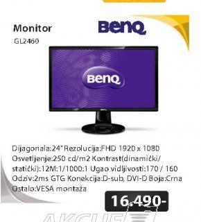 Monitor GL2460