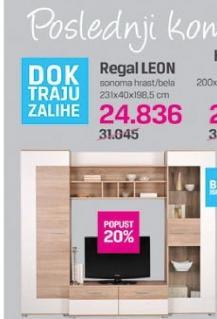 Regal Leon