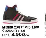 Patike Midiru Court MID 2.0W. G63077