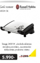Grill Toster 18524-56
